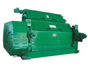 Gaochang Gczdyyzpj 815 2135 500t D Flaking Mill Selling