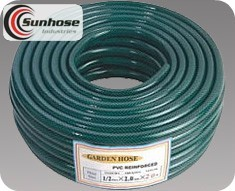 Garden Hose Pvc Water Washing