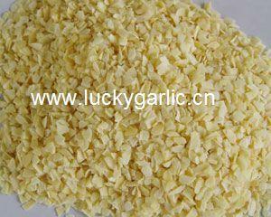 Garlic Granule Granules Dehydrated Dry Ad