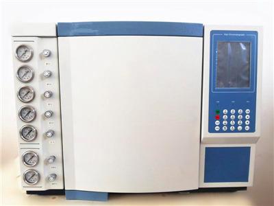 Gas Chromatograph Liquid