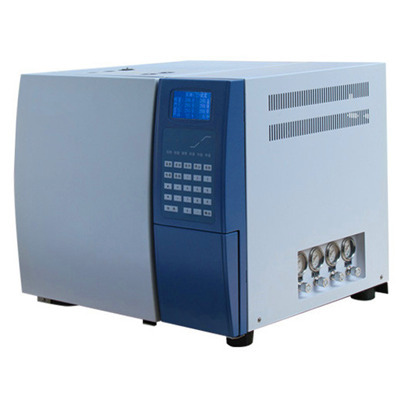 Gas Chromatographic Analyzer