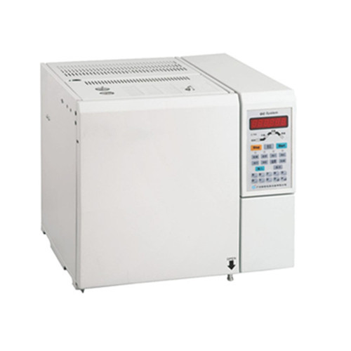 Gas Chromatography Gc9801