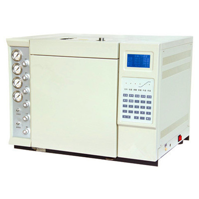 Gas Chromatography Instrument
