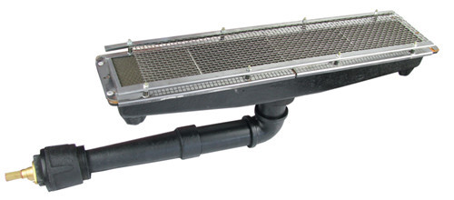 Gas Fired Infrared Burner Hd162