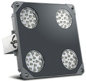 Gas Station Led Canopy Lights For Petrol 60 90 120 205