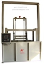 Gas Tight Pressure Testing Machine