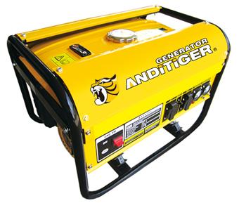 Gasoline Generator Ad3800 D