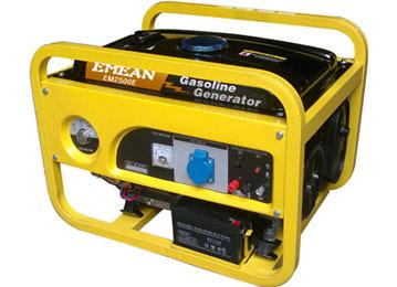 Gasoline Generator Em2500e
