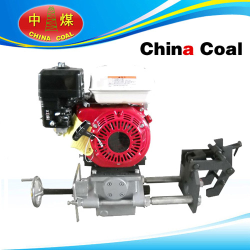 Gasoline Powered Rail Cutting Machine