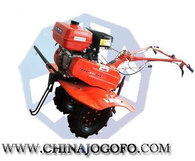 Gasoline Tiller Cultivator Power Jgf900n