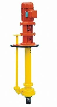 Gby Series Concentrated Sulphuric Submerged Pump