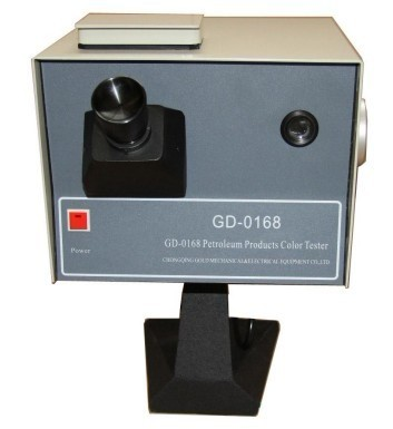 Gd 0168 Petroleum Products Color Tester