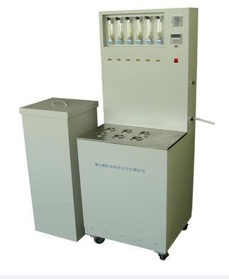 Gd 0175 Distillate Fuel Oil Oxidation Stability Tester