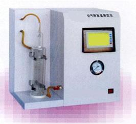 Gd 0308 Lubricating Oil Air Release Value Tester