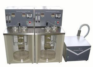 Gd 12579 Lubricating Oils Foaming Characteristics Tester