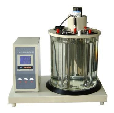 Gd 1884 Petroleum Products Density Tester