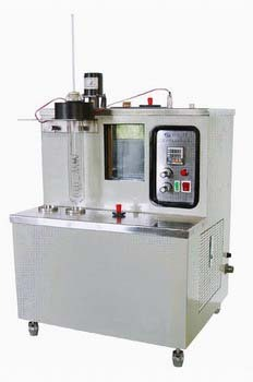 Gd 2430 Freezing Point Tester