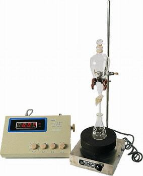 Gd 259 Petroleum Products Water Soluble Acid And Alkali Tester