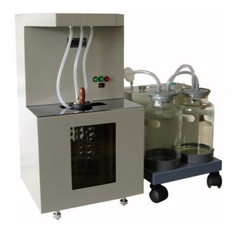 Gd 265 3 Automatic Capillary Viscometer Washer