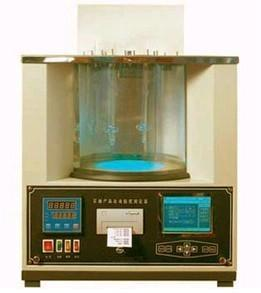 Gd 265h Petroleum Products Kinematic Viscosity Tester