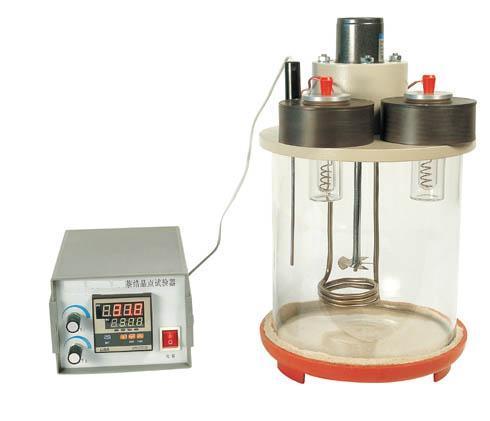 Gd 3069 Naphthalene Crystallizing Point Tester
