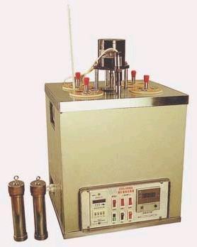 Gd 5096a Copper Strip Corrosion Tester