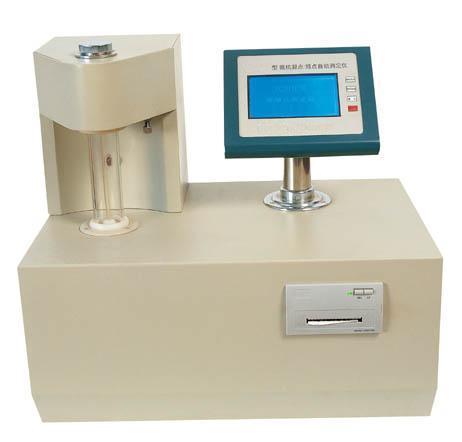 Gd 510z 1 Automatic Pour Point Tester