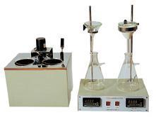 Gd 511b Mechanical Impurity Tester Weight Method