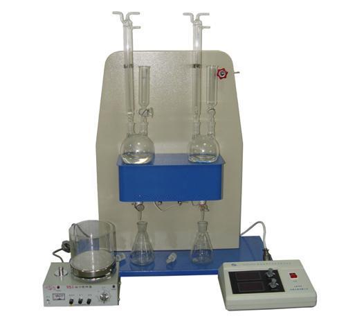 Gd 6532 Crude Petroleum And Products Salt Content Tester