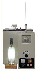 Gd 6536c Distillation Tester Low Temperature