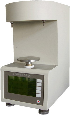 Gd 6541a Automatic Interfacial Tension Tester