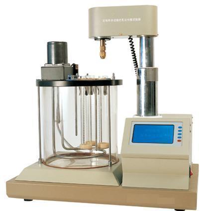 Gd 7305a Petroleum Oils And Synthetic Fluids Demulsibility Characteristics