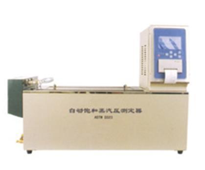 Gd 8017a Petroleum Products Vapor Pressure Tester 65288 Reid Methods 65289