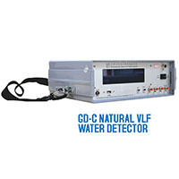 Gd C Electronic Survey Instrument For Sale And Water Detection Equipment