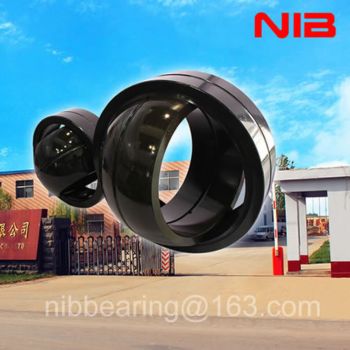 Ge25es Joint Ball Bearing 2rs