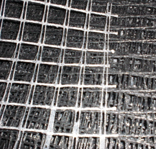 Geogrids Mining Grids