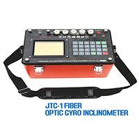 Geologic Instrument Gyro Inclinometer Jtc 1