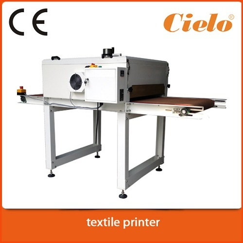 Germany Heating Ir Textile Conveyor Dryers