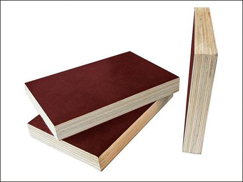Giga Film Faced Plywood