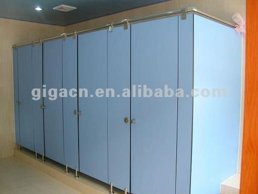 Giga Washroom Partition