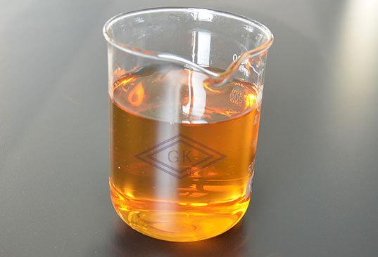 Gk 3000 Plasticity Polycarboxylate Efficient Superplasticizer