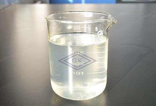 Gk 3000 Polycarboxylate Efficient Superplasticizer