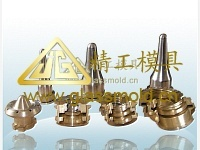 Glass Mould Accessories