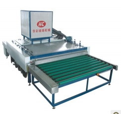 Glass Washing And Drying Machine For Normal