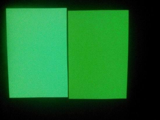 Glow In The Dark Film