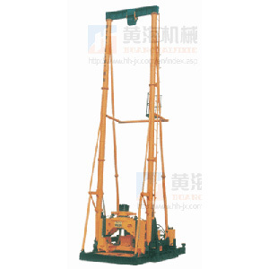 Gm 20a Engineering Drilling Rig
