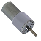 Gm20 Series Geared Motors