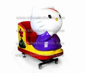 Gm5301coin Operated Kiddie Ridess For Sale