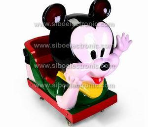 Gm5316 Kiddie Ride On Rides Coin Operated Kiddy Uk