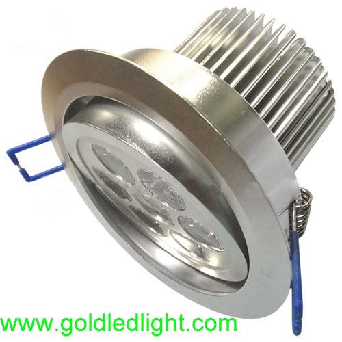 Goldlight Led Ceiling Lamp7w